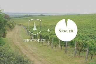 BeWooden - Stvorené vínom