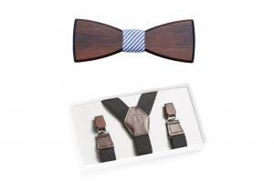Brunn Suspenders & Virilem