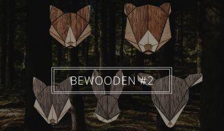 BeWooden - BeWooden spravodajca #2
