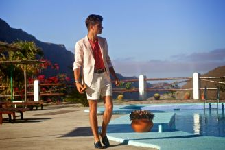 BeWooden - Letné outfity pre mužov