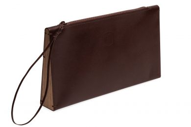 BeWooden - Brunn Clutch