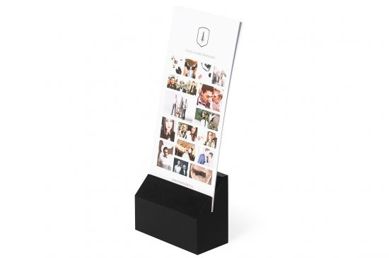 BeWooden - Promo stand (2)