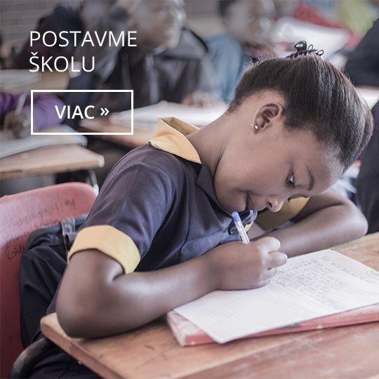 Školy v Tanzánii