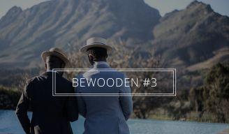 BeWooden - BeWooden spravodajca #3