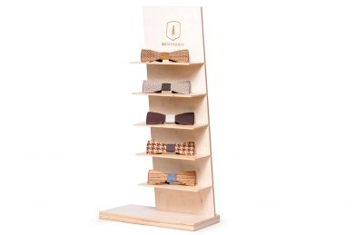 BeWooden - Big stand natural (2)