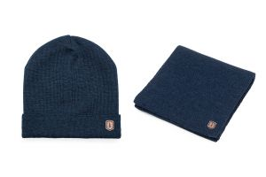 Set Apis Cap & Scarf