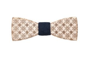 Frozen Bow Tie