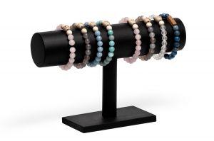Bracelet Stand Small - black