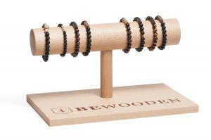 Bracelet Stand Long - natural