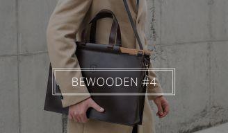 BeWooden - BeWooden spravodajca #4