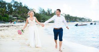BeWooden - Svadba v Karibiku? Sen každej nevesty!