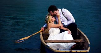 BeWooden - Svadba v máji?! A čo na to BeWooden?