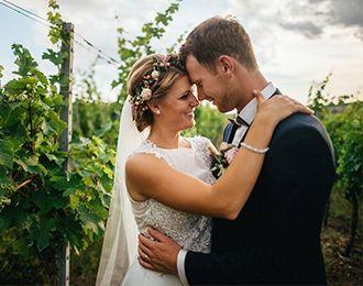 Pre ženícha a nevestu