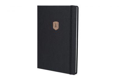 BeWooden - Nox Erb Notebook