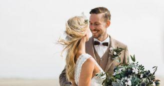 BeWooden - Doplnky pre ženícha