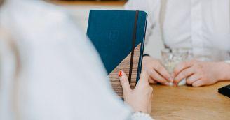 Neobyčajný zápisník, ktorý sa pre vás môže stať čímkoľvek