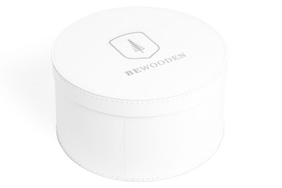 BeWooden - 0 Luxury Hat Box