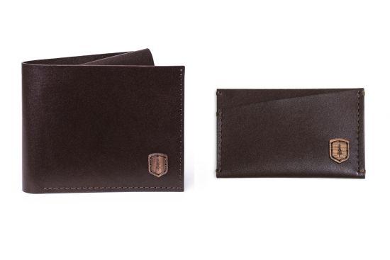 BeWooden - 0 Brunn Coins & Brunn Card Holder