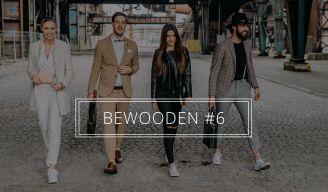 BeWooden - BeWooden spravodajca #6
