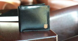 BeWooden - Ctirad rozpráva príbeh koženej peňaženky