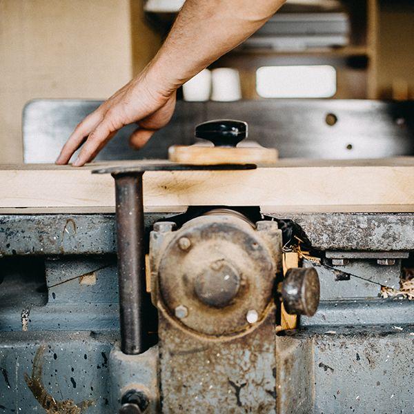 Spracovávanie dreva