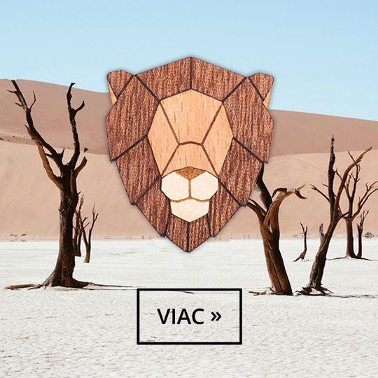 Safari svorka