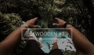 BeWooden - BeWooden spravodajca #7