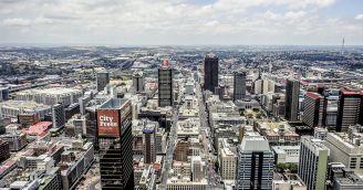 Udržateľný rozvoj v mestách