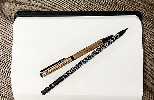 Designové ceruzky