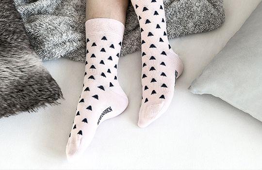 Hravé ponožky