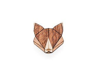 Lesné brošne