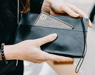 Tašky a peňaženky