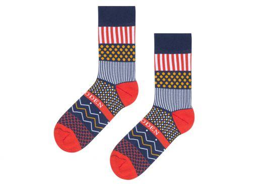 BeWooden - 0 Geomess Socks