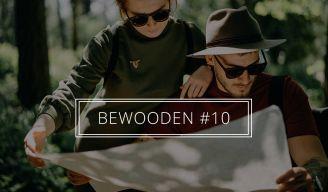 BeWooden - BeWooden Spravodajca #10