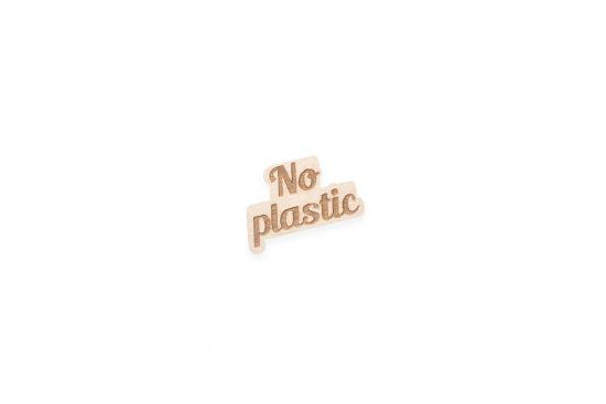 BeWooden - 0  NO PLASTIC