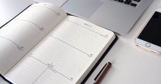 6 tipov ako plánovať produktívne