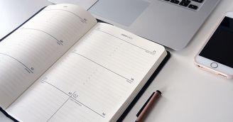 BeWooden - 6 tipov ako plánovať produktívne