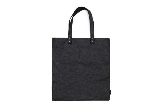 BeWooden - 0 Grafit Washpaper Handbag