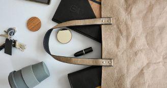 BeWooden - 5 vecí, ktoré by nemali chýbať vo vašej každodennej taške
