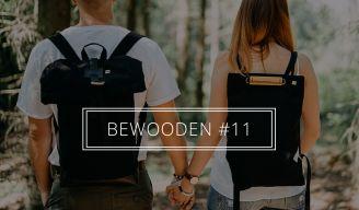 BeWooden - BeWooden Spravodajca #11