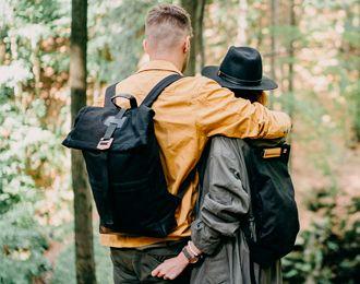 Ruksaky a tašky