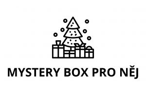 Mystery Box for Him