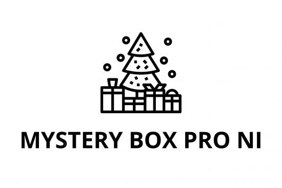 BeWooden - Mystery Box for Her