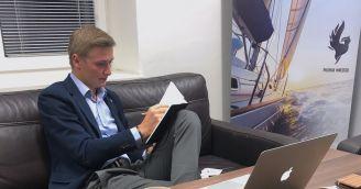 BeWooden - Vašek: O vytříbeném stylu ve světě podnikání