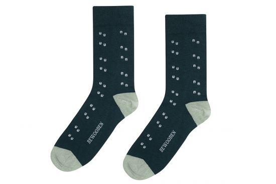 BeWooden - Deerfoot Socks