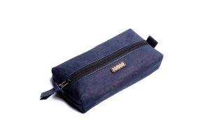 Blue washpaper case 1