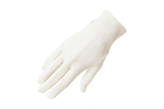 3x Cotton Gloves