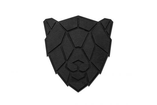 Lion Nox Polygon