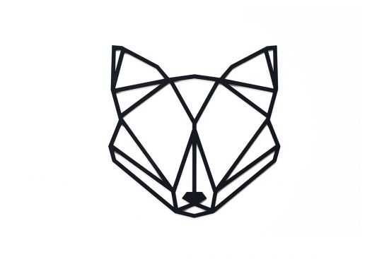 Fox Siluette