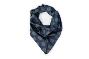 Dots Scarf